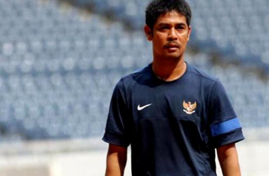 Komentar Pelatih Semen Padang Jelang Piala Jenderal Soedirman