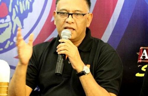 Mahaka Siapkan Wasit Terbaik Untuk Piala Jenderal Soedirman