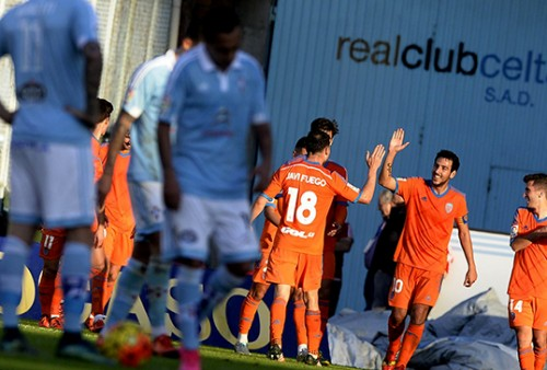 Valencia Melaju Di La Liga