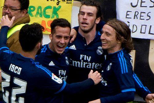 Peluang Real Madrid Pada Akhir Musim Ini