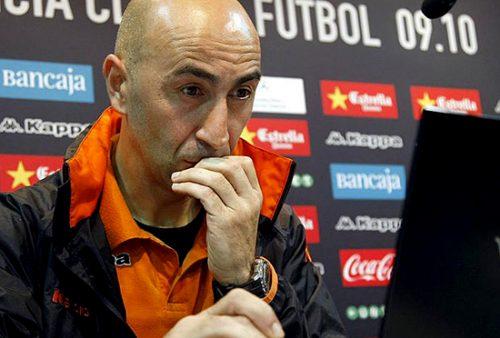 Valencia Siap Melakukan Reformasi Di Bawah Arahan Pako Ayestaran
