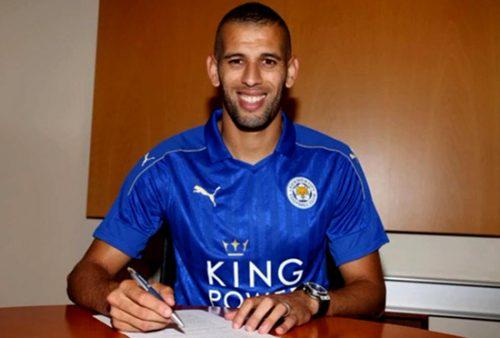 Leicester City Melakukan Belanja Pemain Guna Memperkuat Skuad Di Musim Ini