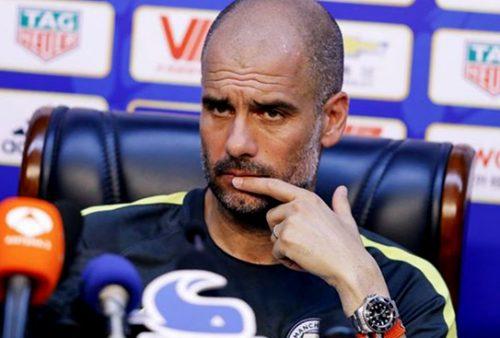 Rangkuman Transfer Manchester City Pada Bursa Transfer Pemain Musim Panas Ini